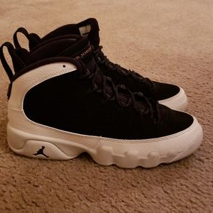 Jordan Shoes Air Retro 9 Grade School City Of Flight Poshmark